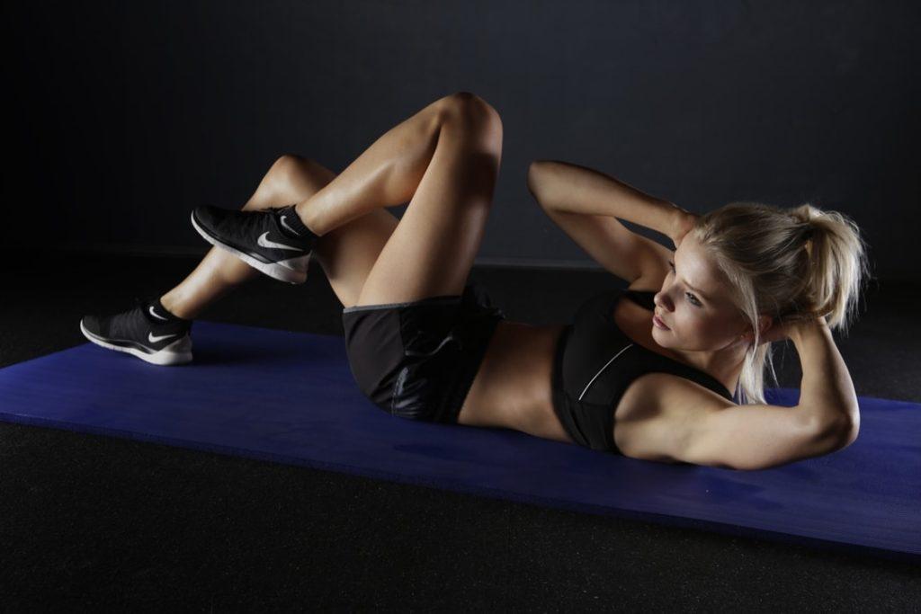 Harmonious Health Fitness Reboot
